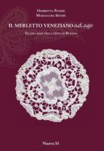 Merletto Veneziano ad ago