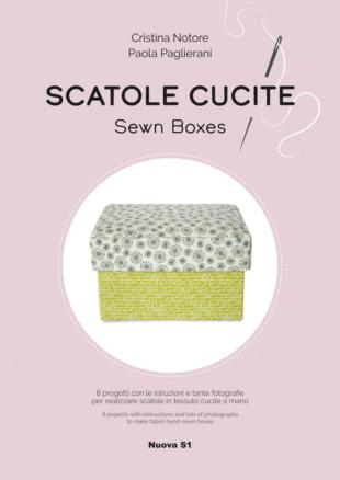 Sewn Boxes