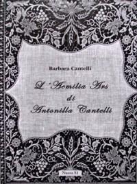 L'Aemilia Ars di Antonilla Cantelli