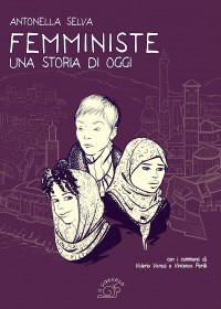 Femministe cover