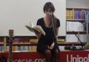 Micol Martinez presenta Quando muori mi avvisi? a Bologna