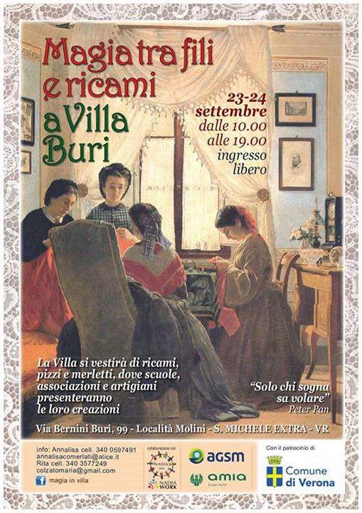 Villa-Buri