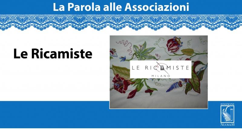 Le-Ricamiste